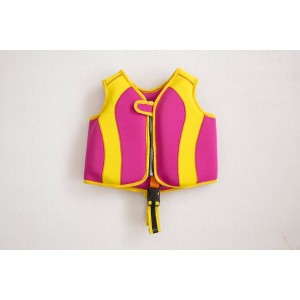 Life Jacket Working Life Jacket SN4-LJ-017_Children