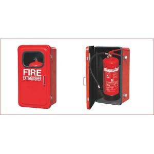 Fire Extinguisher Cabinet  SN4-ECA-S-003