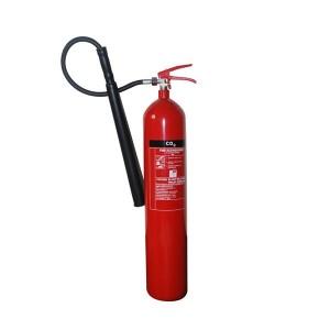 CO2 7kg Extinguisher