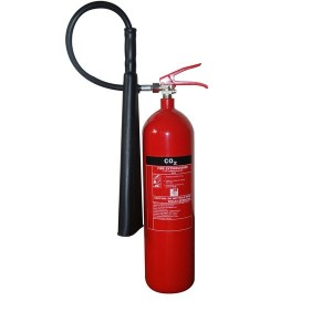 CO2 Extinguisher 5kg B,