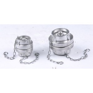 Storz Storz Aluminium Cap