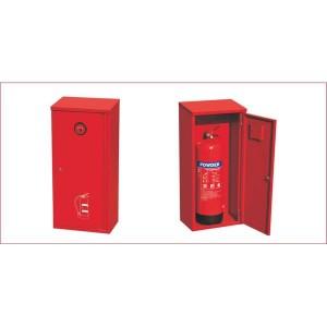 Fire Extinguisher Cabinet  SN4-ECA-S-002