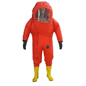 Chemical Protection Suit, Class I