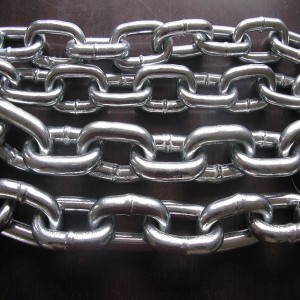 Common Link Chain DIN764 Link Chain