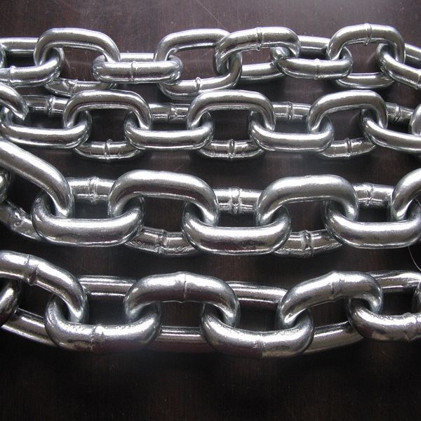 Common Link Chain DIN764 Link Chain Featured Image