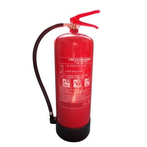 Powder Extinguisher 9kg
