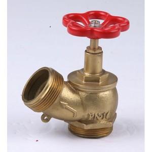 Hidrante & Fire Válvula SN4-HL-016