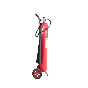 CO2 Extinguisher 10kg