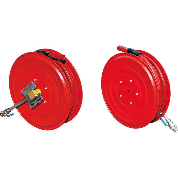 Hose Reel EN671-C Featured Image