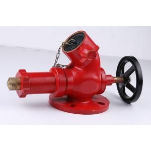 Hydrant & Fire Valve  SN4-HL-009
