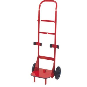 Extinguisher Stand SN4-ET-001