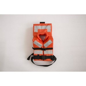 Life Jacket Solid Life Jacket SN4-LJ-001