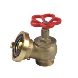 Hidrante & Fire Válvula SN4-HL-005