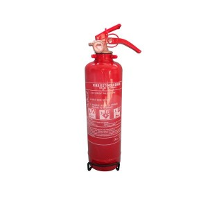 Powder Extinguisher 1kg