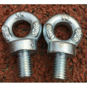 BS4278 Eye bolt