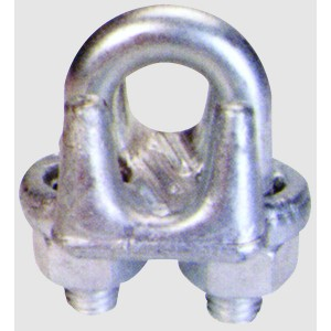 Wire Rope Clip Tipo A gota forxou US