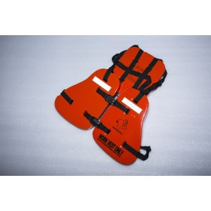 Life Jacket Working Life Jacket SN4-LJ-016